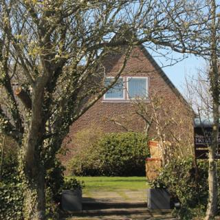 EREMITAGE SYLT - Appartement 16 - Wenningstedt