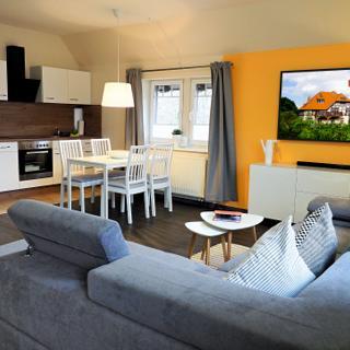 Villa Ratskopf - Exclusive Suite - Wernigerode