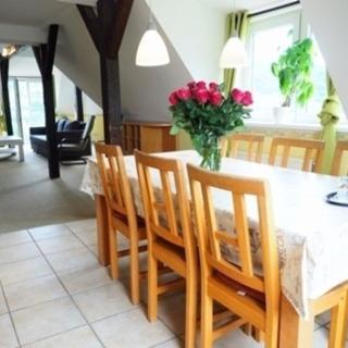 Villa Ratskopf - Penthouse Suite - Wernigerode