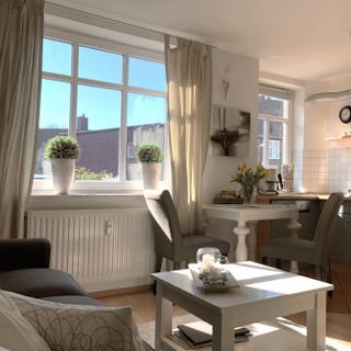 Klein und fein - Apartment in der Altstadt - Lüneburg