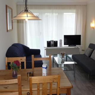 Appartement Anlage Ernst, Wohnung 9 - List