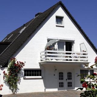 Gästehaus Wendland - Erdgeschosswhg. Garten-Vorn  - Timmendorfer Strand