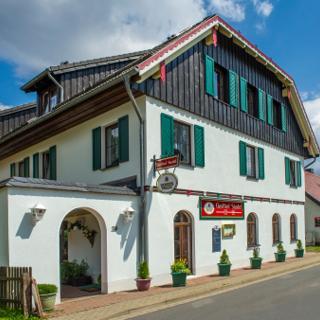 Gasthof Stadel, Ferienwohnung Wurmbergblick - Schierke