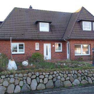 Wohnung  Möwe 2 - Westerland