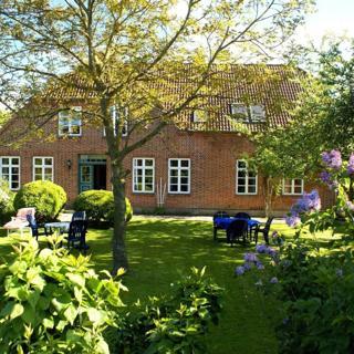 Ferienhof an der kleinen Weide, Wohnung 1 - Klausdorf