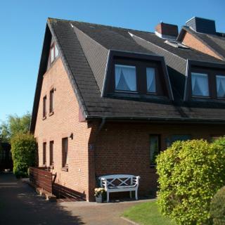 Gästehaus Petersen    Appartement 1 - Tinnum