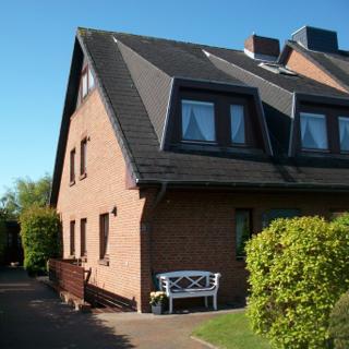 Gästehaus Petersen   Bungalow - Tinnum