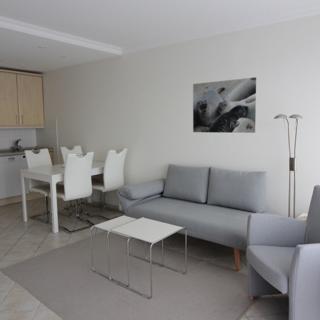 Haus Norderhoog Appartement  46 - Westerland