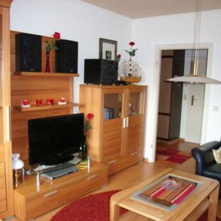 Haus  Nordland Wohnung NL1 - Westerland