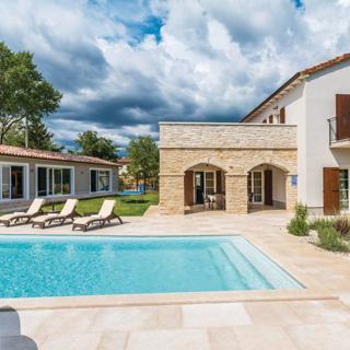 Villa San Kirin Olivia - Vodnjan