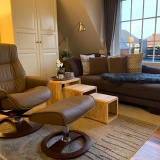 Lütt Eilun - Wohnung 6 - Westerland