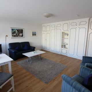 Haus Nordseeresidenz App. 63 - Westerland
