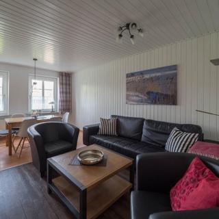 Ferienhaus für die Großfamilie oder Gruppenhaus auf dem Ferien- und Bauernhof Nielson in Inselmitte - Bisdorf