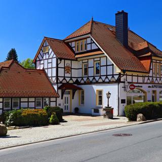 Stammhaus Schierker Feuerstein Wohnung 1a - Schierke