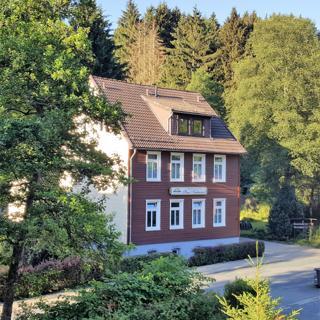 Haus Kuhlmann Wohnung 1, 3 Schlafzimmer - Altenau