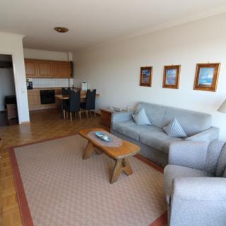 Haus Norderhoog Appartement 75 - Westerland