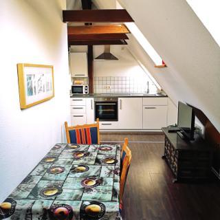 FeWo Schlei für 3 Personen - Gästehaus Selker Noor - Selk