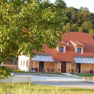 Ferienwohnung H3 mit Balkon - Kelheim
