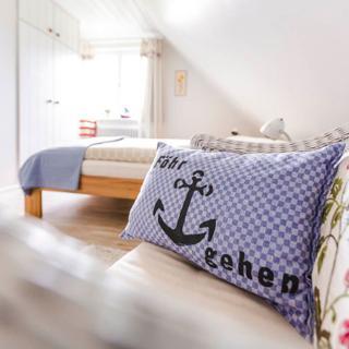 Komfortable Ferienwohnung in idyllischer Lage - Midlum