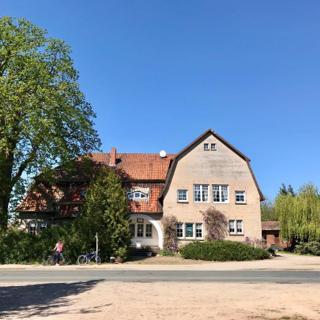 Zum bothmerschen Krug - Schwarmstedt