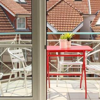 Appartementvermittlung mehr als Meer - Objekt 62 - Niendorf