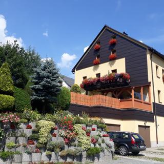 """Ferienwohnungen """"Am Schlössel"""" in Oberwiesenthal - Oberwiesenthal"""