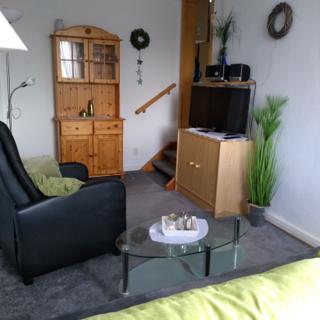 Ferienwohnung 4 im Haus Sandra, Dahme Ostsee - Dahme