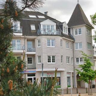 Maison Baltique 2 - Timmendorfer Strand