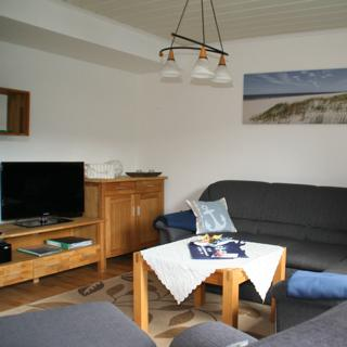 Wohnung Schwalbennest - Süderende