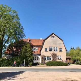 Herrenzimmer - Schwarmstedt