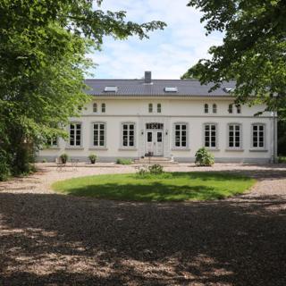 Biohof Claussen-Mackeprang Wohnung 3  - Gahlendorf