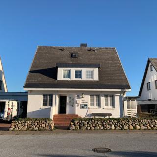 Haus Ankerlicht A4 - Rantum