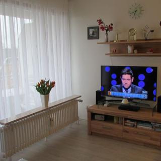 Haus Norderhoog Appartement 47 - Westerland
