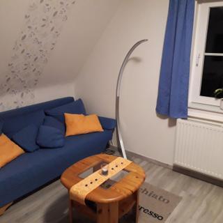Haus am Hüttenteich, Ferienwohnung Reitzig - klassisch im Obergeschoss - Altenau
