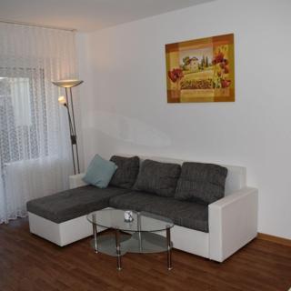 Haus Meeresglück Wohnung Seepferdchen - Dahme
