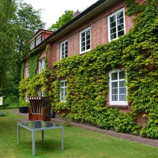 Haus Asmussen Whg. 6 - Wyk