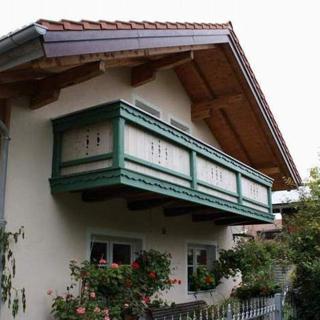 Ferienwohnung in Chieming, Wohnung 1 - Chieming