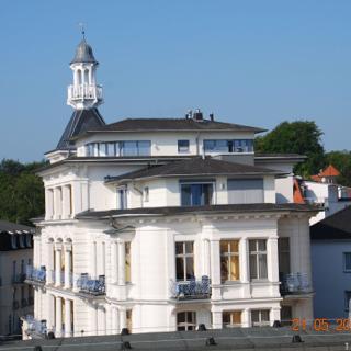 Seeschloß App. 17 - Heringsdorf