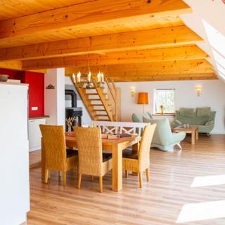 Haus im Felde Wohnung 5 - Albertsdorf