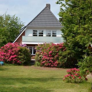 Waldhaus Westerheide, Wohnung Björn - Nebel