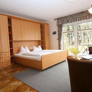Hof Kühl - Appartement 1 - Morsum