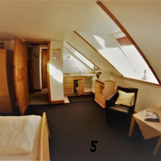 Hof Kühl - Appartement 5 - Morsum