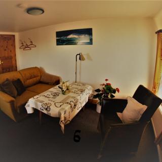 Hof Kühl - Appartement 6 - Morsum
