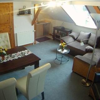 Hof Kühl - Appartement 7 - Morsum