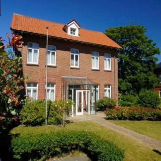 Gästehaus St. Josef  9 - Borkum