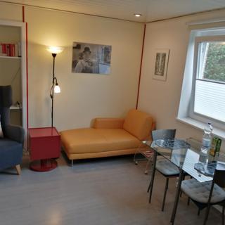 Haus Möller, Appartement Nr. 2 - Tinnum
