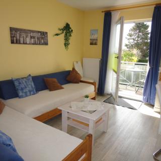 Ferienwohnung 1 im Haus Sandra, Dahme Ostsee - Dahme