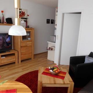 Haus Norderhoog Appartement  24 - Westerland