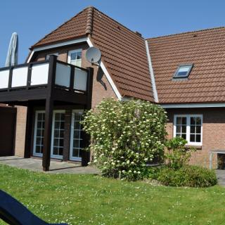 Haus Inselglück - Wohnung Föhr - Wyk