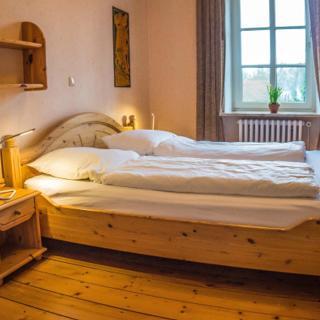 Ferienhof Wichtelweide Ferienwohnung Salbei - Gammendorf